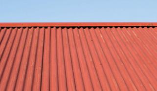 勾配屋根イメージ