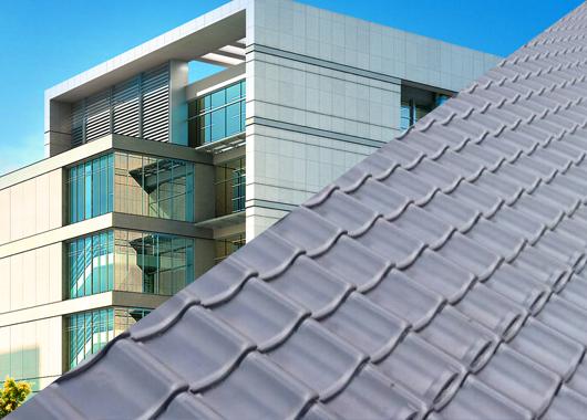 フラット屋根も、勾配屋根も大丈夫!日本瓦からマンション、ベランダまで防水のことならなんでもお任せください。